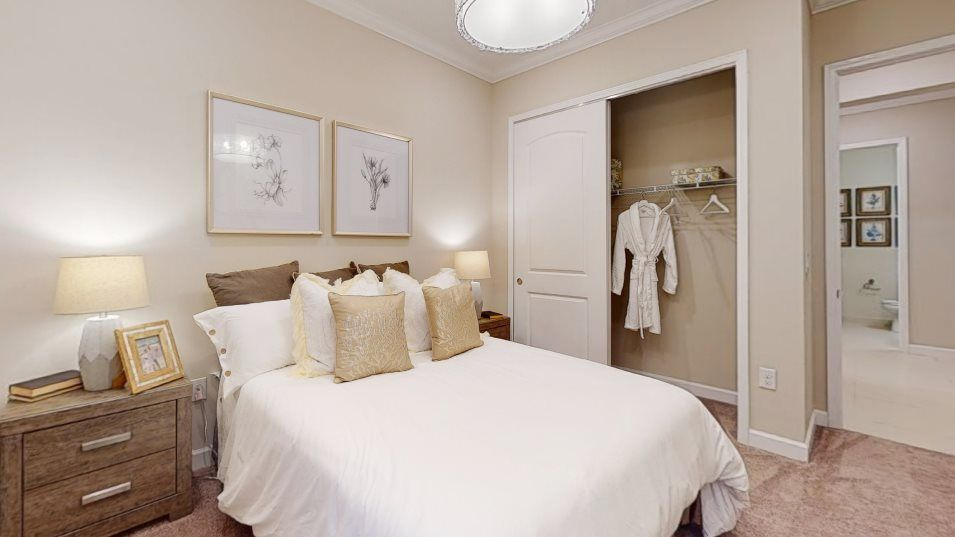 Bedroom featured in the Key Largo By Lennar in Martin-St. Lucie-Okeechobee Counties, FL
