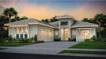 The Strand by Lennar in Indian River County Florida