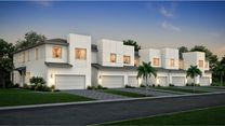 Towns of Andalucia by Lennar in Palm Beach County Florida
