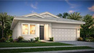 Jacaranda - Avalon Trails - Single Family: Delray Beach, Florida - Lennar