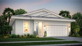 Magnolia - Avalon Trails - Single Family: Delray Beach, Florida - Lennar