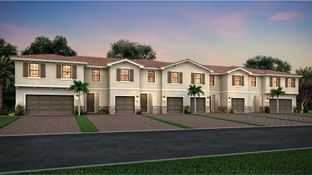 Banyan - Arbor Parc - Oaks Collection: Riviera Beach, Florida - Lennar