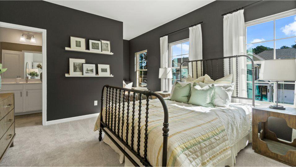Bedroom featured in the Darlington By Lennar in Atlanta, GA