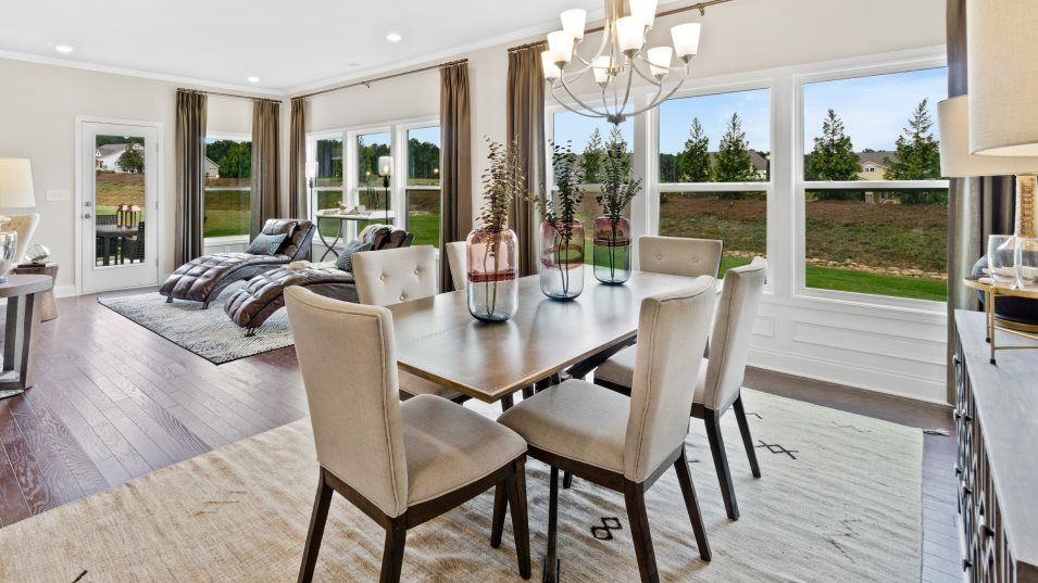 Living Area featured in the Briarwood By Lennar in Atlanta, GA