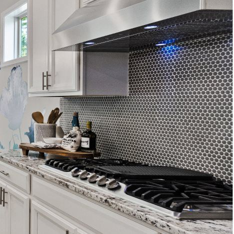 Kitchen featured in the Camden By Lennar in Atlanta, GA