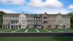 LAINSTON - Towns at the Junction: Norcross, Georgia - Lennar