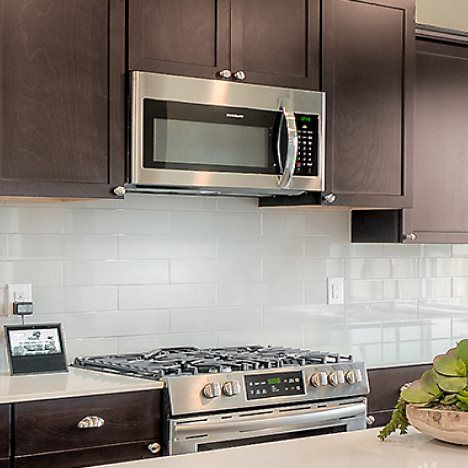 Kitchen featured in the Stevenson By Lennar in Tacoma, WA