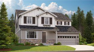Roslyn - Spring Ridge: Bothell, Washington - Lennar