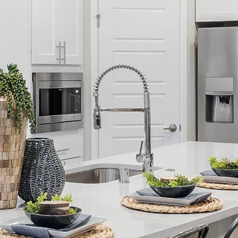 Kitchen featured in the Magnolia By Lennar in Seattle-Bellevue, WA