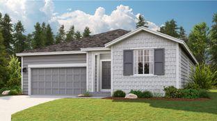 Hamilton - Soundview Estates: Bremerton, Washington - Lennar