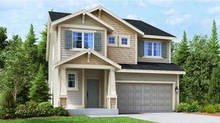 Hickory - Soundview Estates: Bremerton, Washington - Lennar