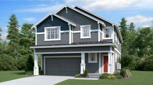 Magnolia - Soundview Estates: Bremerton, Washington - Lennar