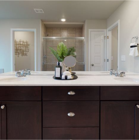 Bathroom featured in the Magnolia By Lennar in Bremerton, WA