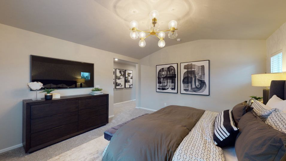 Bedroom featured in the Magnolia By Lennar in Bremerton, WA