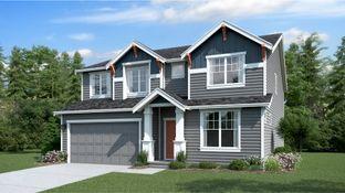 Meridian - Soundview Estates: Bremerton, Washington - Lennar