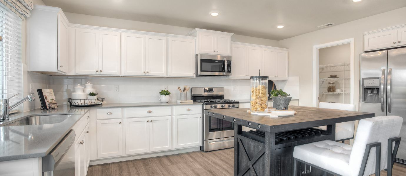Kitchen featured in the Riesling By Lennar in Seattle-Bellevue, WA