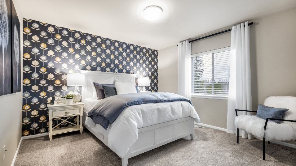 Bedroom featured in the Magnolia II By Lennar in Tacoma, WA