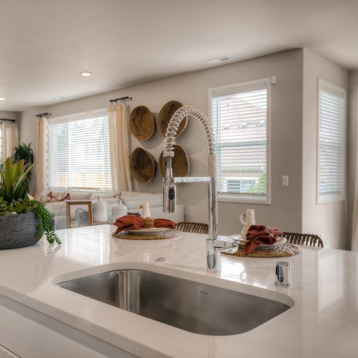 Kitchen featured in the Bainbridge By Lennar in Tacoma, WA