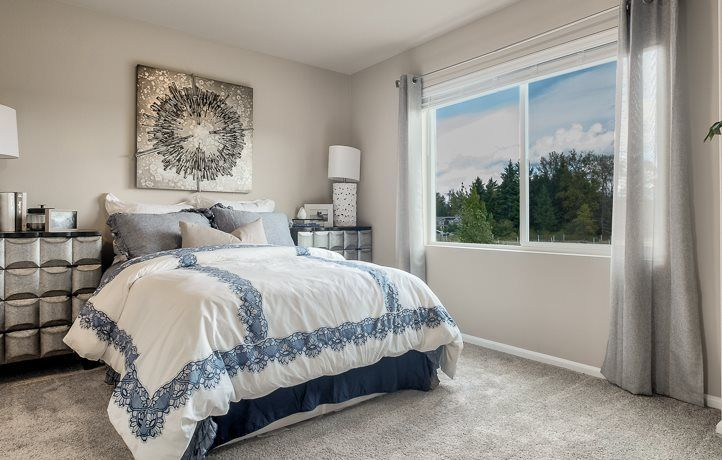 Bedroom featured in the Ava By Lennar in Tacoma, WA