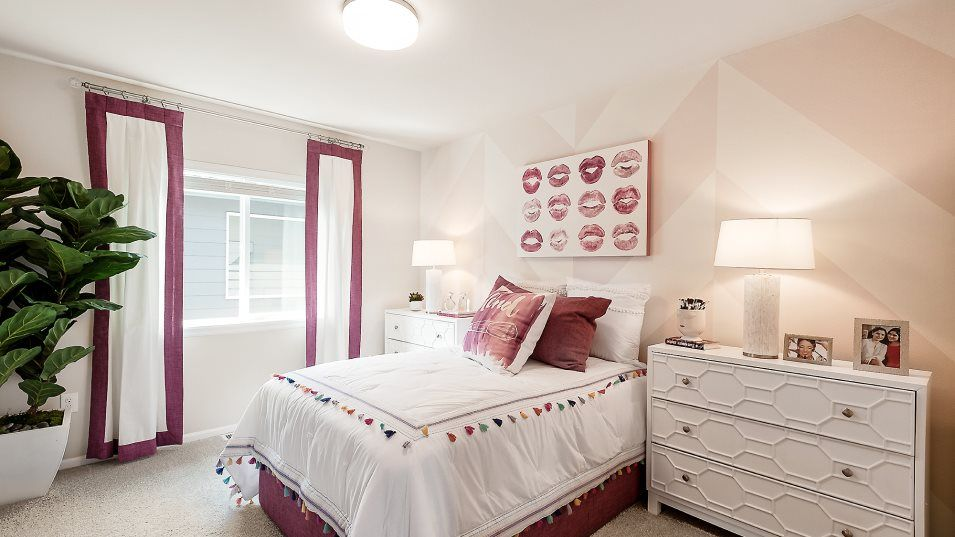 Bedroom featured in the Sequoia II, Platinum Series By Lennar in Seattle-Bellevue, WA