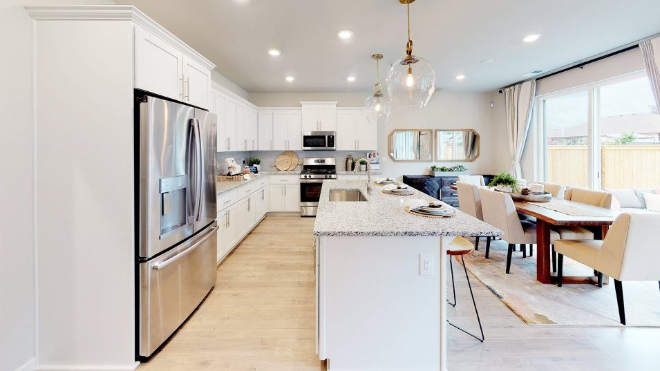 Kitchen featured in the Cypress By Lennar in Portland-Vancouver, OR