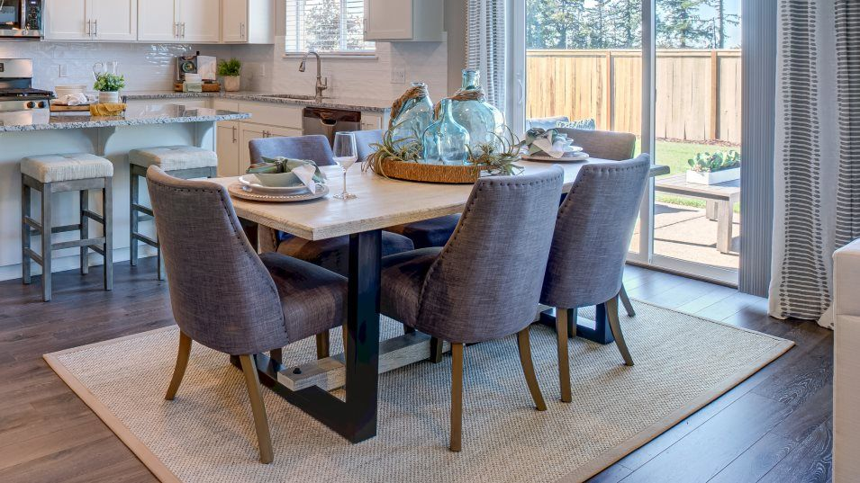 Kitchen featured in the Jade By Lennar in Portland-Vancouver, WA