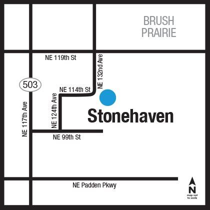 'Stonehaven' by Lennar - Portland Homebuilding in Portland-Vancouver