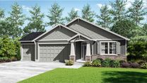 Stonehaven by Lennar in Portland-Vancouver Washington