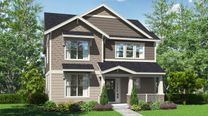 Reed's Crossing - The Monarch Collection by Lennar in Portland-Vancouver Oregon