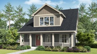 Archer - Reed's Crossing - The Monarch Collection: Hillsboro, Oregon - Lennar