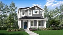Reed's Crossing - The Legacy Collection by Lennar in Portland-Vancouver Oregon