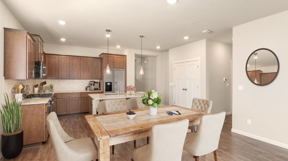 Kitchen featured in the Trenton By Lennar in Portland-Vancouver, OR