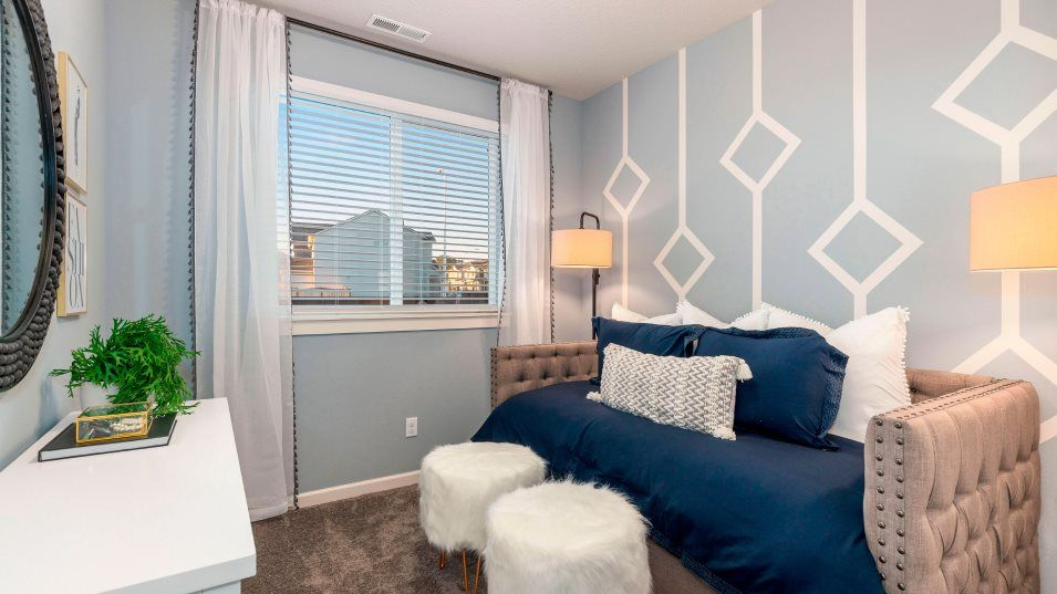 Bedroom featured in the Cameron By Lennar in Portland-Vancouver, OR
