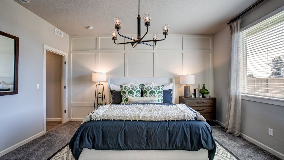Bedroom featured in the Elmhurst By Lennar in Portland-Vancouver, WA