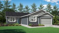 Mt Solo Place by Lennar in Portland-Vancouver Washington