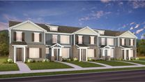 Blackman Station - Village Collection by Lennar in Nashville Tennessee