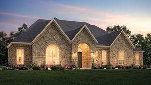 Darlington - Gean Estates: Keller, Texas - Village Builders
