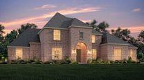 Gean Estates by Village Builders in Fort Worth Texas
