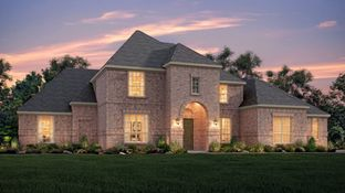 Dunbarton - Gean Estates: Keller, Texas - Village Builders