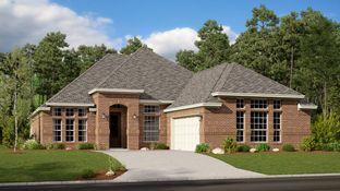 Mckinley - Stoney Creek: Sunnyvale, Texas - Village Builders