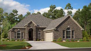 Mckinley II - Stoney Creek: Sunnyvale, Texas - Village Builders