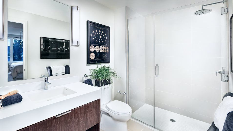 Bathroom featured in the 10 Innes Ct #204 By Lennar in San Francisco, CA