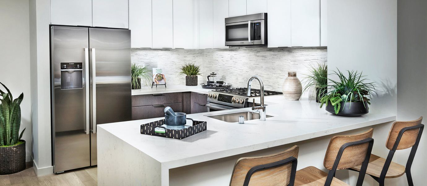 Kitchen featured in the 10 Innes Ct #401 By Lennar in San Francisco, CA