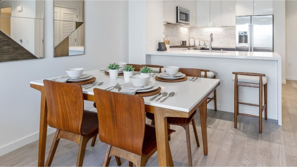 Kitchen featured in the 10 Kennedy Pl #203 By Lennar in San Francisco, CA