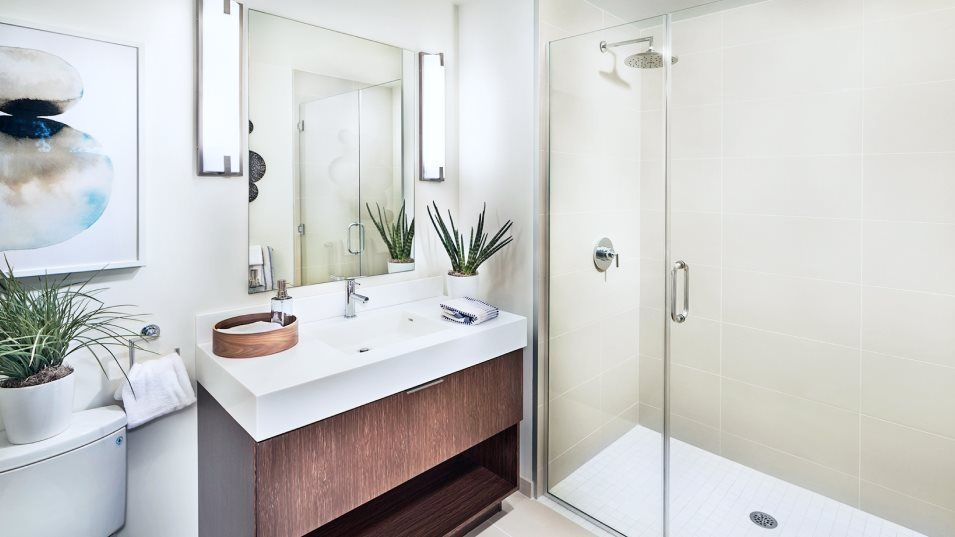 Bathroom featured in the 52 Innes Ct. #201 By Lennar in San Francisco, CA