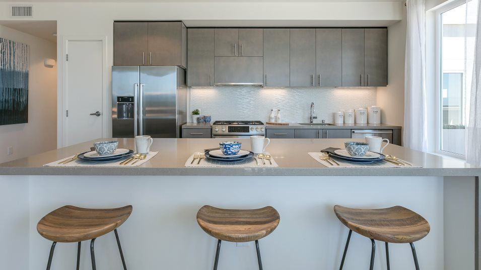Kitchen featured in the 51 Innes Ct. #312 By Lennar in San Francisco, CA