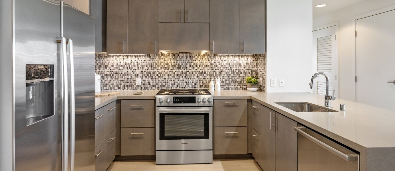 Kitchen featured in the 51 Innes Ct. #212 By Lennar in San Francisco, CA