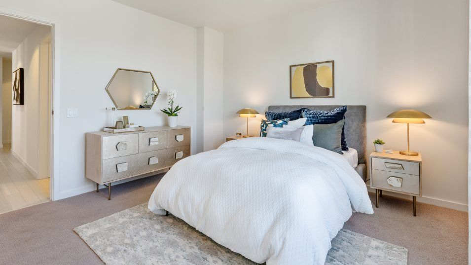 Bedroom featured in the 51 Innes Ct. #403 By Lennar in San Francisco, CA