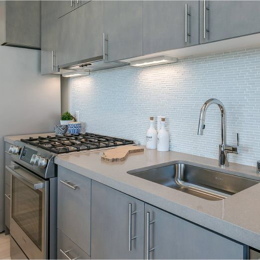 Kitchen featured in the 51 Innes Ct. #401 By Lennar in San Francisco, CA
