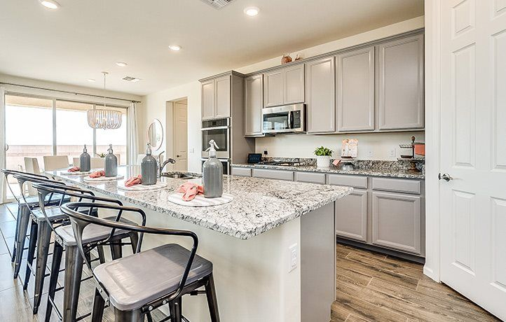 Kitchen featured in the Madera By Lennar in Tucson, AZ